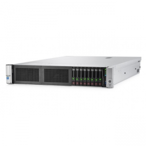 HP ProLiant DL380 Gen9 (752687-B21)